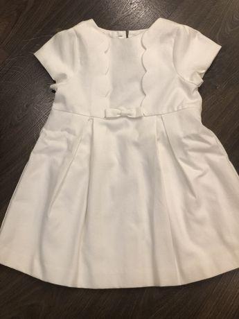 продам платье новое Jacadi