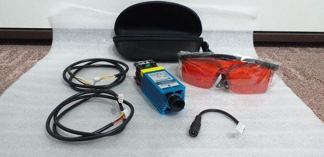 Modul laser gravat mov 3.5w NOU ochelari protectie laser