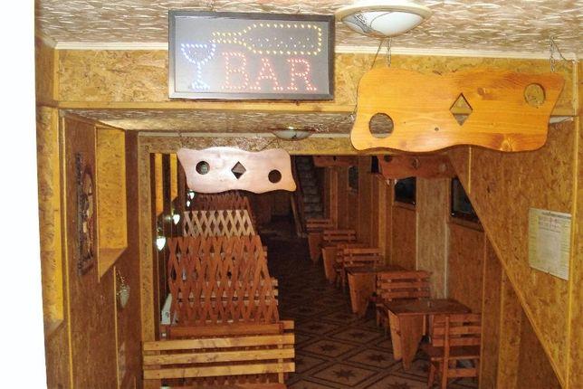 Vand mobilier bar