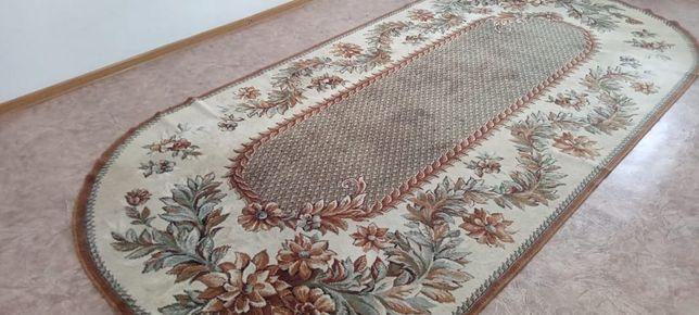 Продам ковёр натуральный