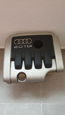Capac motor Audi 2.0 TDI BKD A3 in stare foarte buna! Protectie motor