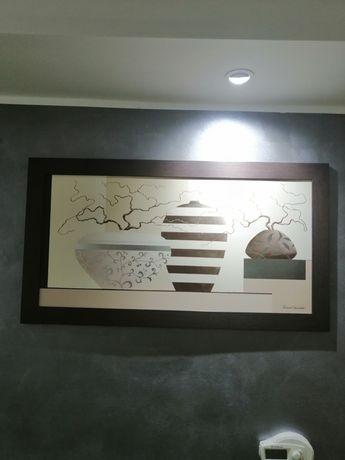 Tablou sufragerie