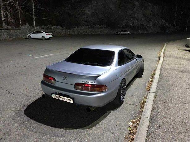 Продам маркообразную Тойоту на 2JZ.