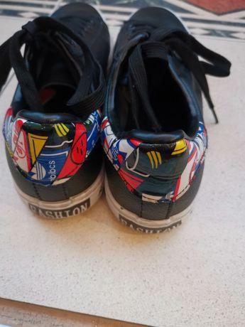 Боти, кецове, обувки 36,37 номер