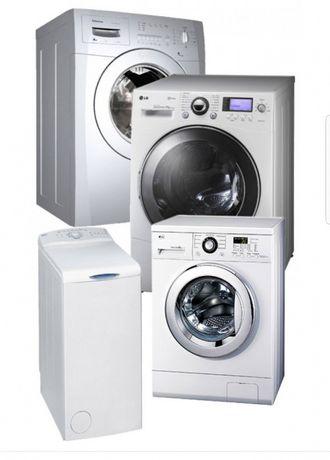 Ремонт на дому стиральных машинок 24/7 Петропавловск.