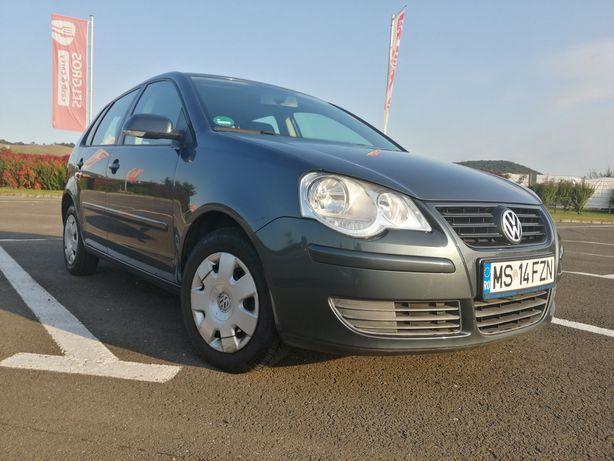 Volkswagen Polo 1.2 Benzină din 2006