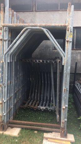 Inchiriez schela metalica usoara constructii