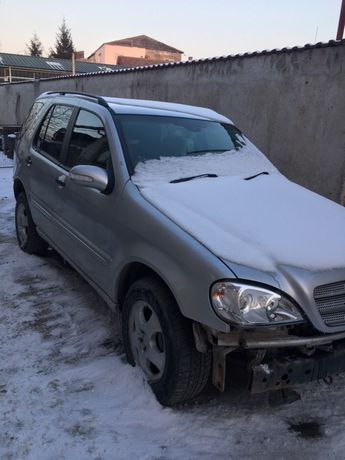 Piese din dezmembrari Mercedes W163 ML 270 CDI 1997-2005