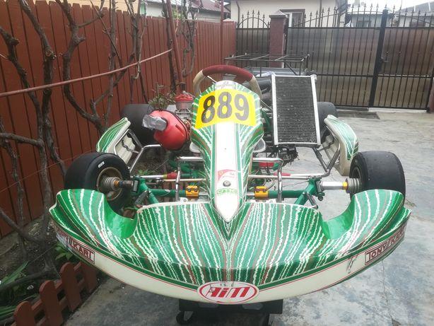 Kart Tonykart Racer KF Junior
