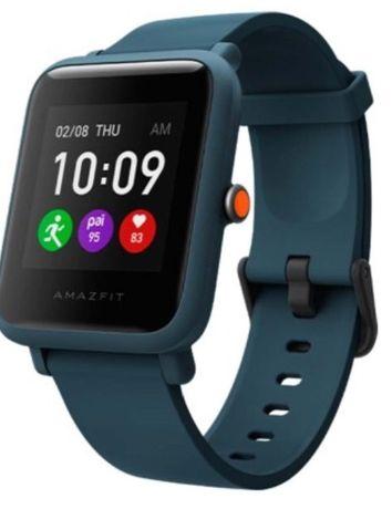 Продам смарт часы Amazfit bip S