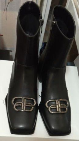 Весенняя Женская Обувь Balenciaga, 35-40 Размер