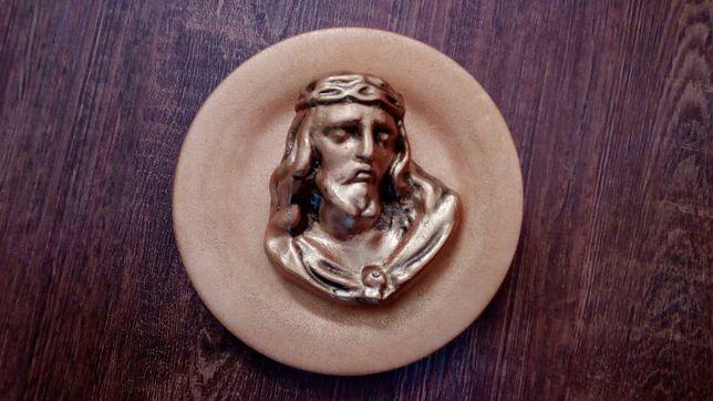 Тарелка настенная сувенир