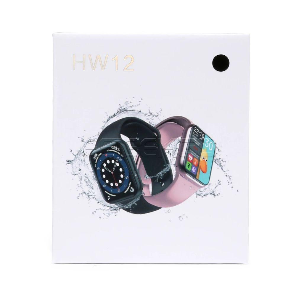 Умные Смарт часы/smart watch Эпл вотч HW 12, IWO 41мм, Умные часы с ф
