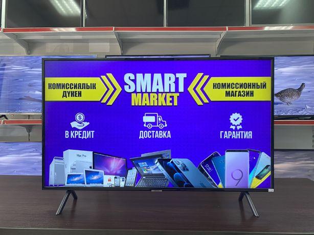 Телевизор Smasung UHD 4K Smart TV 43'(109см) Рассрочка Гарантия 12 мес