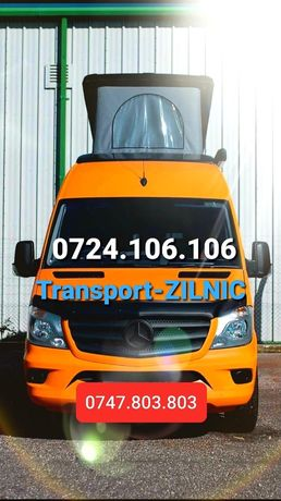 TRANSPORT Persoane Auto ZILNIC: Austria Cehia Germania Belgia Olanda