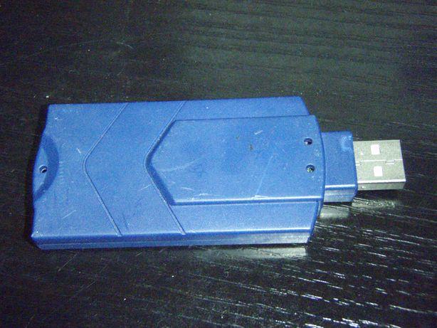 Smartreader USB de la Argolis