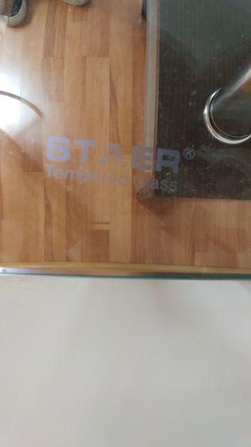 Masa sticla Staer