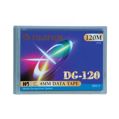 Caseta Fujifilm 120M DG-120 de 4mm sigilata