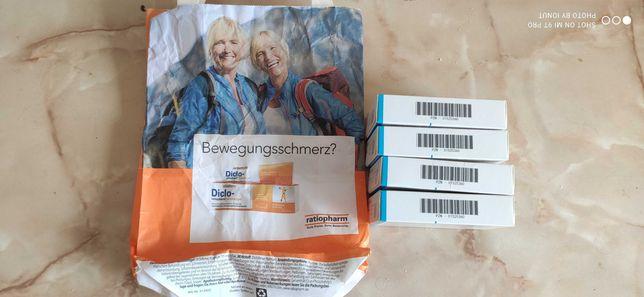 Novothyral 100 mg adus din Germania