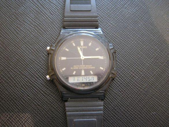 Оригинален колекционерски часовник Casio AW-5