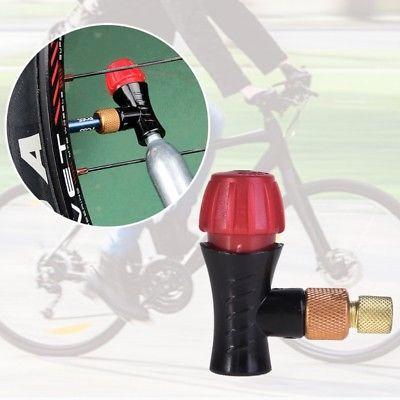 Cap pompa co2 bicicleta