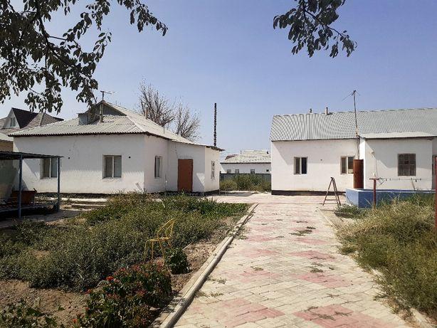 Арай,Кетебай би,продается дом и времянка в одном дворе.