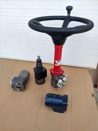 Servodirectie danfus tractor , fiat,case, fend