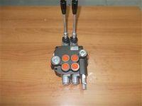 Oferta Distribuitor hidraulic macara taf 80 litri doi manete