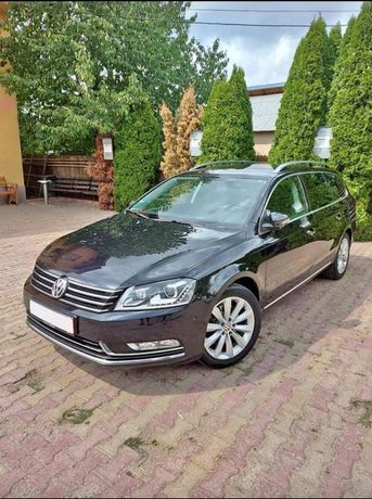 Vând Volkswagen Passat B7 170cai 4x4 Distronic Camera Navigatie Piele