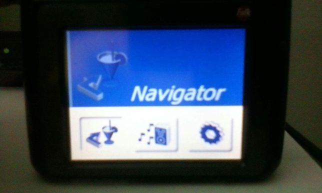 Vând GPS falk n series, din anul 2006