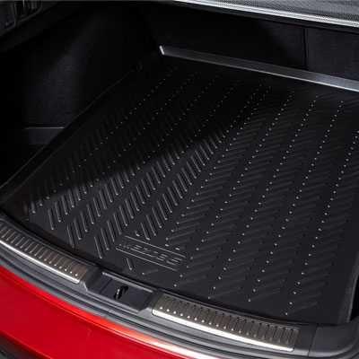 Оригинална Вана за багажник Мазда 6 GJ/GH гумена/пластмаса GHK1-V9-540
