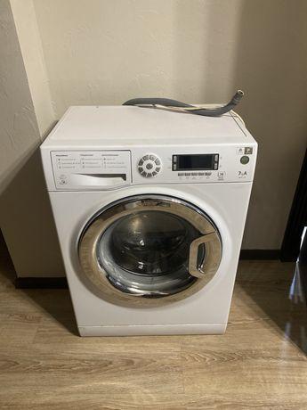 Hotpoint ariston стиральная машинка
