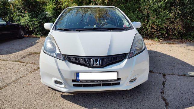 Honda Jazz i-VTEC, 2012, 1.3 benzina, 99CP