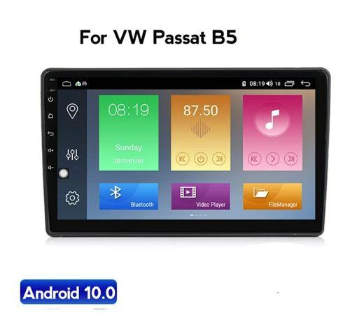 Промоция !!! Мултимедия за VW Passat B5 9 инча