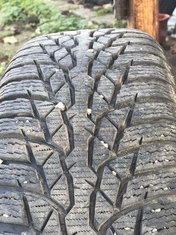 Зимни гуми Nokian Wrd4