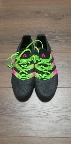 Ghete de fotbal Adidas Ace mărimea 45