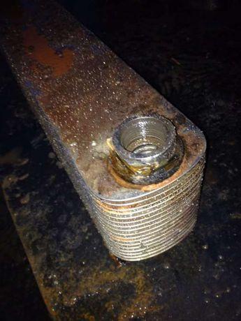 Reparatii racitoare de ulei radiatoare si intercooler