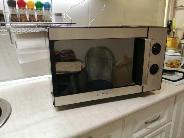 """Срочно!!! Продам микроволновую печь марки """"Daewoo"""""""
