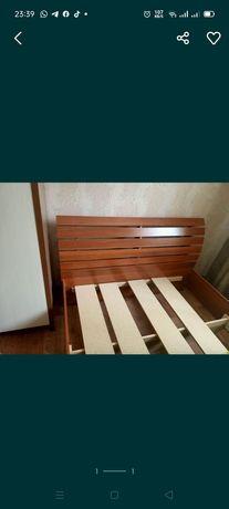 Кровать 140/200двух спальный