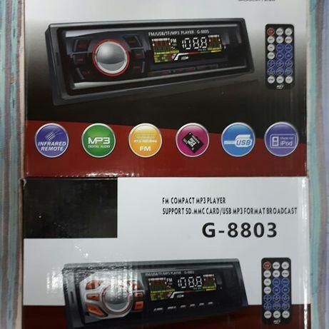 Продам автомагнитолу в г.Павлодаре