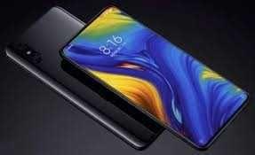 Оригинал Xiaomi Mi Mix 3 -4G+6/128-гегов-Камера-48 мпк-8-ядер-анд-10