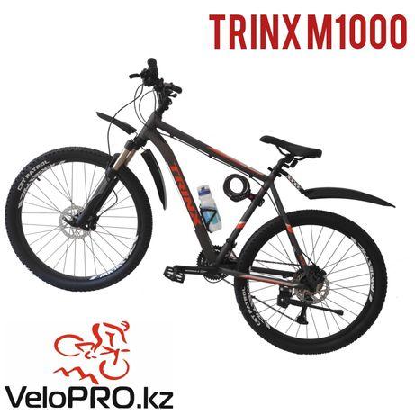 """Велосипед Trinx m1000. (Тринкс м1000). Рама 16 и 21"""". Колеса 29""""."""