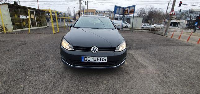 Vand Volkswagen golf 7 1.6 TDI LOUNGE