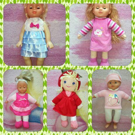 Нови Детски кукли