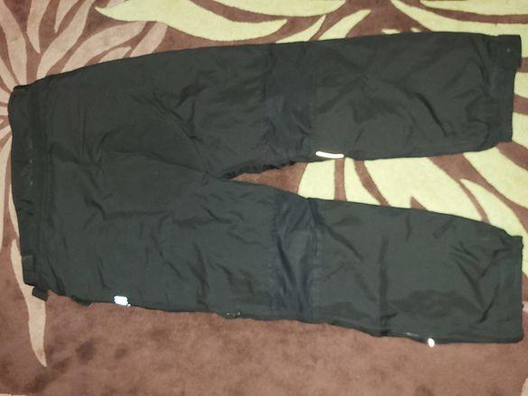 Мото Панталон текстил