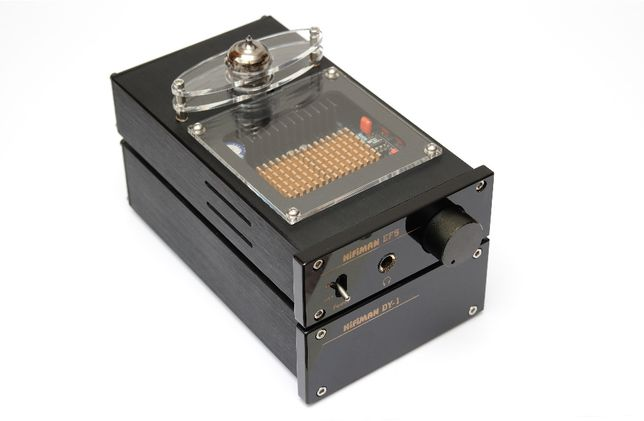 Amplificator Casti Hifiman EF5 hibrid