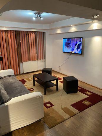 Apartament 2 camere regim hotelier ultra central