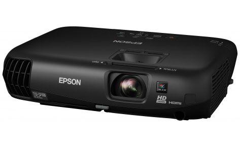 Мультимедийный 3D проектор Epson EH-TW550