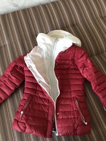 Женская куртка на весну  , 4000