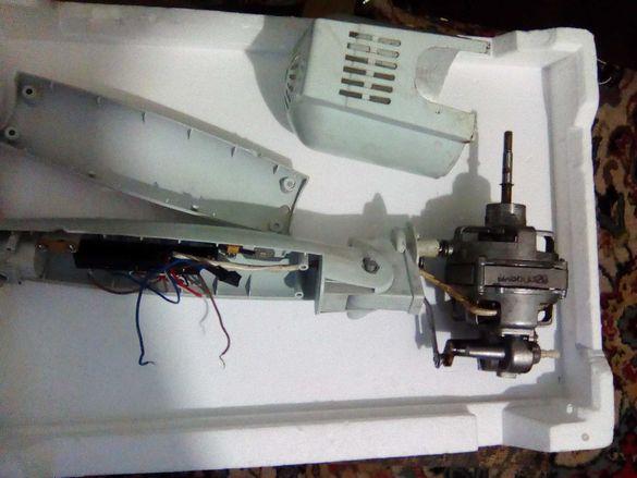 Моторче от вентилатор